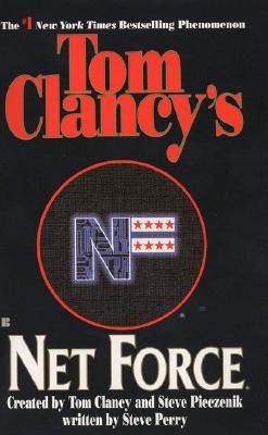 Net Force By Clancy, Tom/ Pieczenik, Steve R.